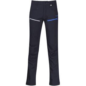 Bergans Utne Pants Youth dark navy/classic blue/alu